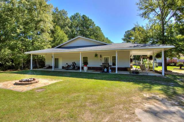1090 Winding Pond Rd, Manning, SC 29102 (MLS #142285) :: The Litchfield Company