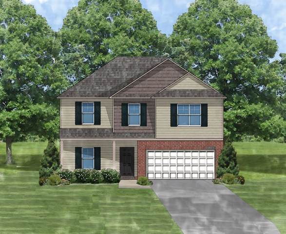 135 Niblick Drive, Sumter, SC 29154 (MLS #142287) :: Gaymon Gibson Group