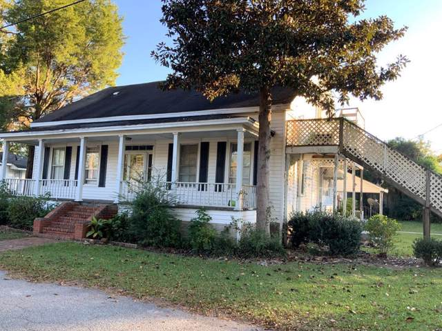 200 Bradham Ave, Manning, SC 29102 (MLS #142295) :: The Litchfield Company