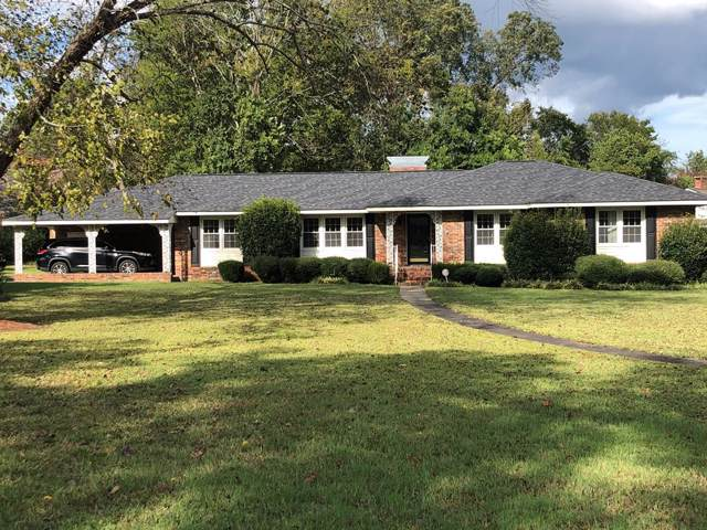 25 Reynolds Road, Sumter, SC 29150 (MLS #142304) :: Gaymon Gibson Group