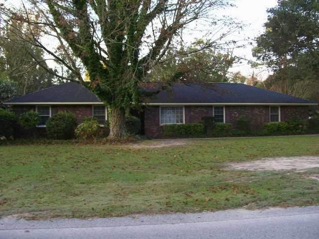 740 Bay Springs Dr.., Sumter, SC 29154 (MLS #142326) :: Gaymon Gibson Group