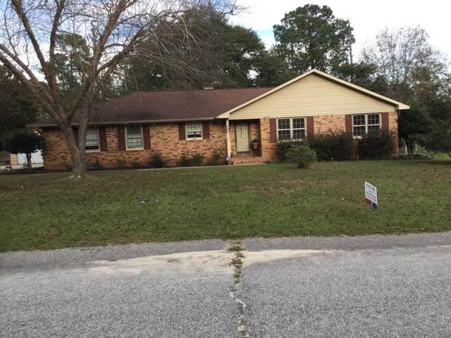 1065 Twin Lakes Dr, Sumter, SC 29154 (MLS #142334) :: Gaymon Gibson Group