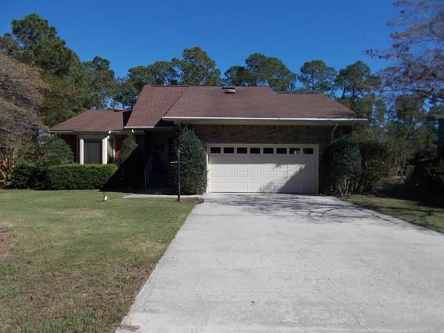 135 Saluda Drive, Santee, SC 29142 (MLS #142338) :: The Litchfield Company