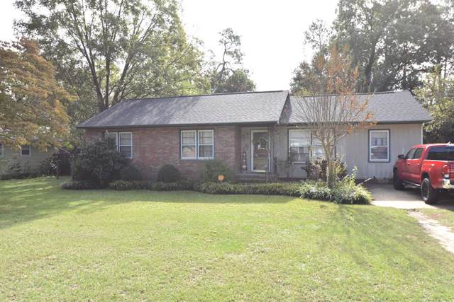 1920 W Oakland Ave, Sumter, SC 29150 (MLS #142341) :: Gaymon Gibson Group