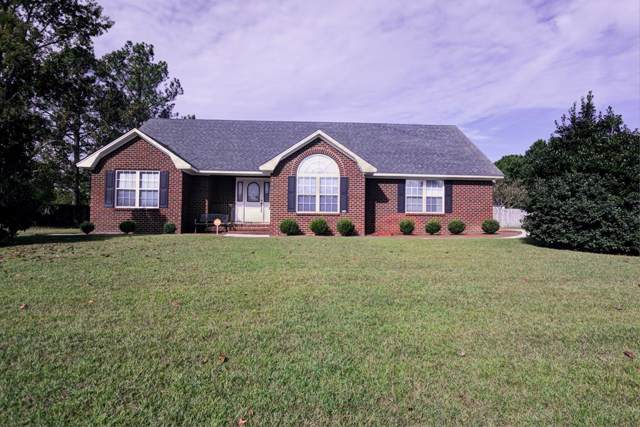 335 Wendemere Dr, Sumter, SC 29153 (MLS #142346) :: Gaymon Gibson Group