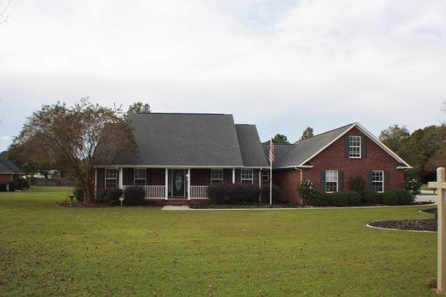 80 Elkhorn Trl, Sumter, SC 29154 (MLS #142348) :: Gaymon Gibson Group