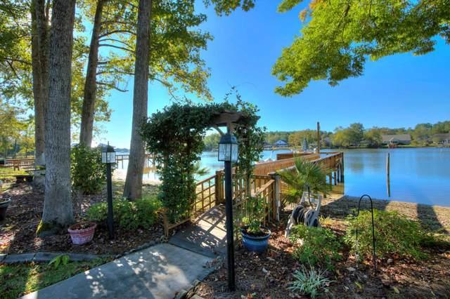 25 Ridge Lake Drive, Manning, SC 29102 (MLS #142352) :: Gaymon Gibson Group