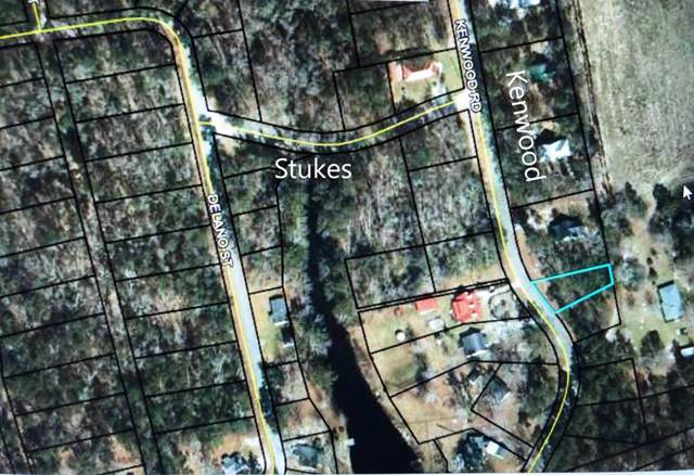 TBD Lot 227A, Kenwood Rd, Manning, SC 29102 (MLS #142364) :: The Litchfield Company
