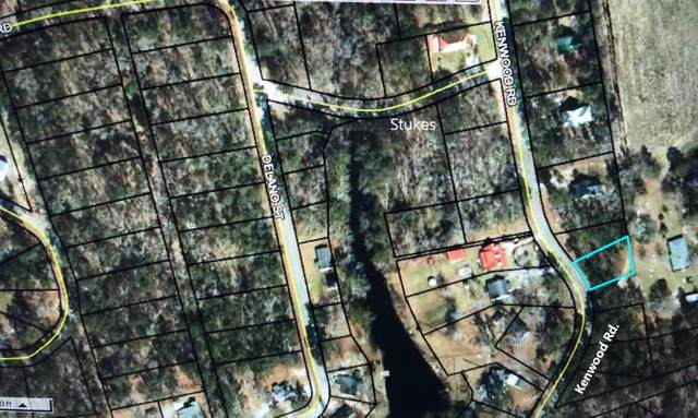 TBD Lot 226A, Kenwood Rd, Manning, SC 29102 (MLS #142365) :: The Litchfield Company