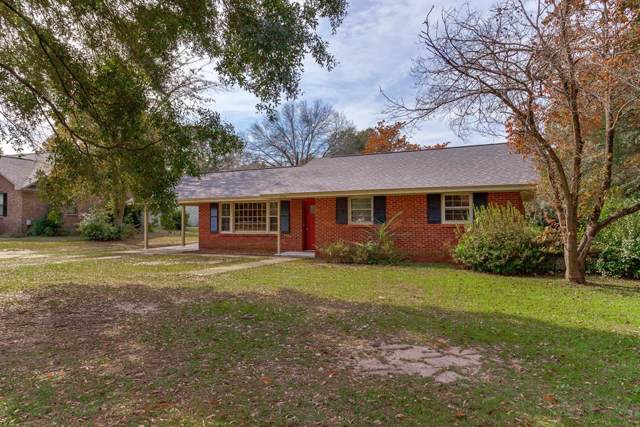 2040 Cains Mill Rd, Sumter, SC 29154 (MLS #142376) :: Gaymon Gibson Group