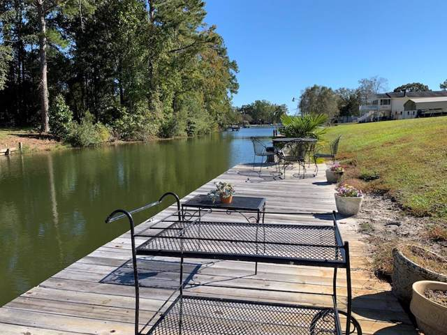 1211 Clubhouse Road, Summerton, SC 29148 (MLS #142398) :: Gaymon Gibson Group