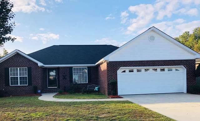 3065 Foxcroft Circle, Sumter, SC 29154 (MLS #142418) :: Gaymon Gibson Group