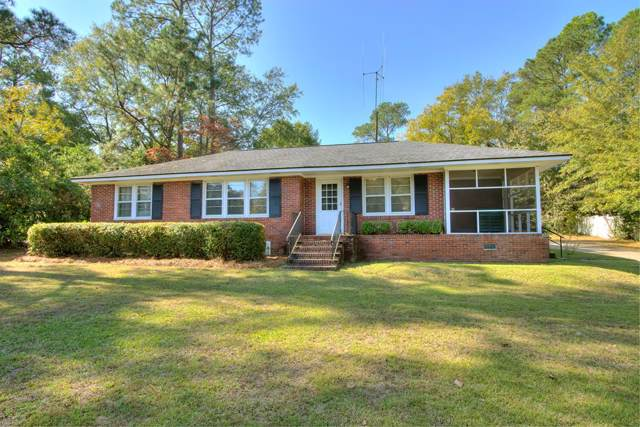 108 Tucson Dr., Sumter, SC 29150 (MLS #142424) :: Gaymon Gibson Group