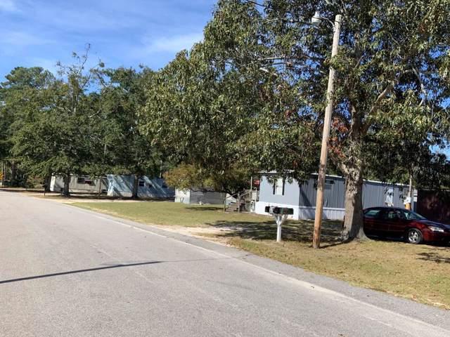 1102 Davis St, Manning, SC 29102 (MLS #142425) :: The Litchfield Company