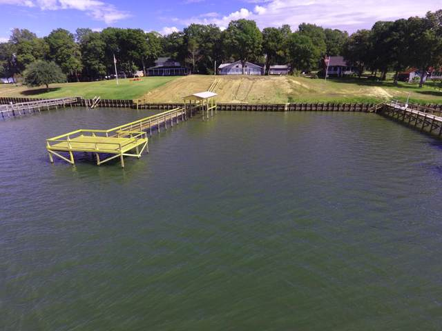 1491 Scott Lake Rd, Summerton, SC 29148 (MLS #142440) :: The Litchfield Company
