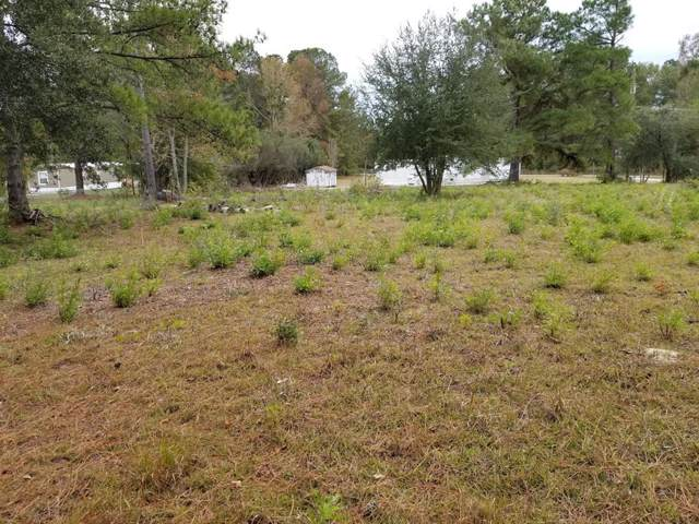 1000 Bales, Summerton, SC 29148 (MLS #142472) :: The Litchfield Company