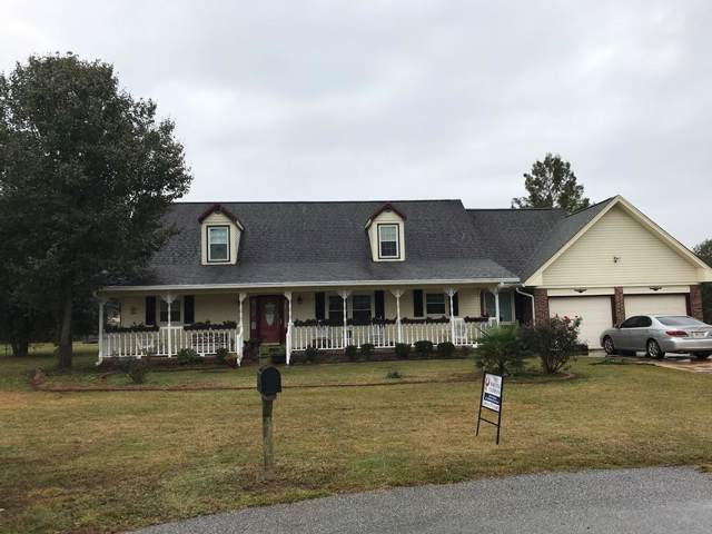 50 Naomi Ct, Sumter, SC 29150 (MLS #142483) :: Gaymon Gibson Group