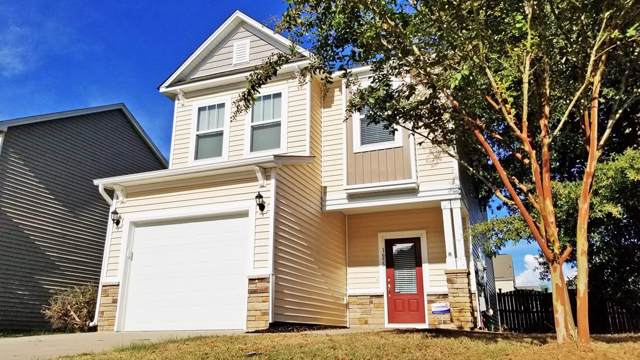 1655 Ruger Drive, Sumter, SC 29150 (MLS #142484) :: Gaymon Gibson Group