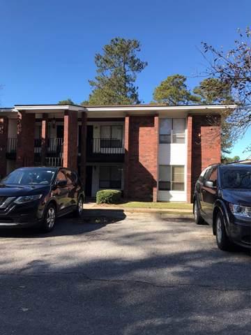 251 Rast Street, Sumter, SC 29150 (MLS #142485) :: Gaymon Gibson Group