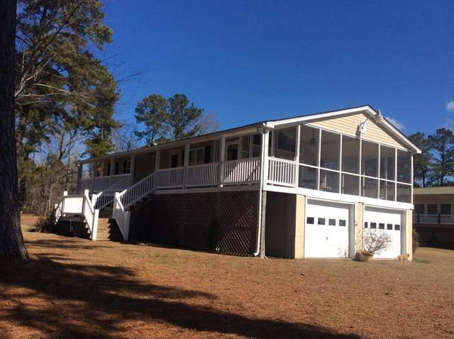 1719 Taw Caw Drive, Summerton, SC 29148 (MLS #142493) :: The Litchfield Company
