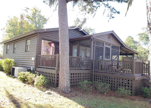 717 Stumphole Road, Elloree, SC 29047 (MLS #142504) :: The Litchfield Company
