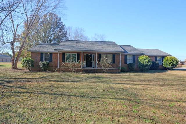 3115 Bush Ln, Dalzell, SC 29040 (MLS #142520) :: Gaymon Gibson Group