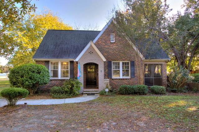 442 W Hampton Ave, Sumter, SC 29150 (MLS #142522) :: Gaymon Gibson Group
