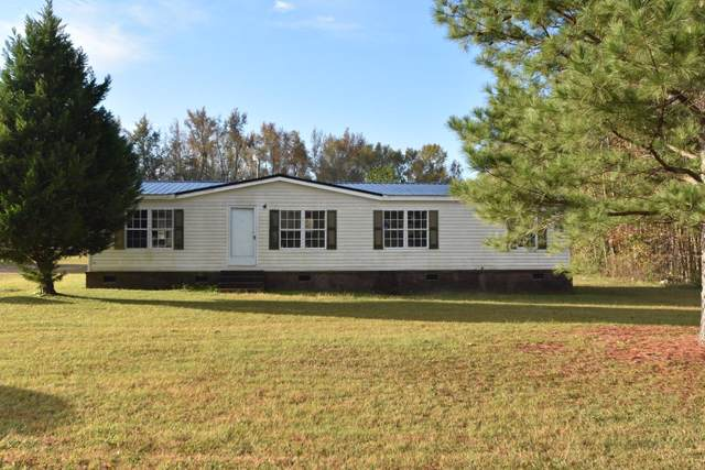 1086 Mcnair Dr, Summerton, SC 29148 (MLS #142539) :: Gaymon Gibson Group
