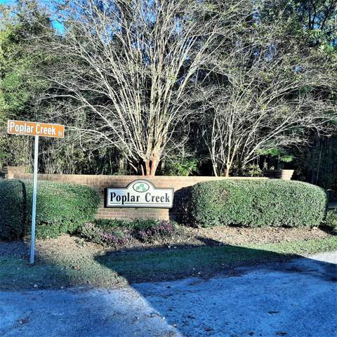 0 Lot 60, Old River Rd, Elloree, SC 29047 (MLS #142547) :: The Litchfield Company