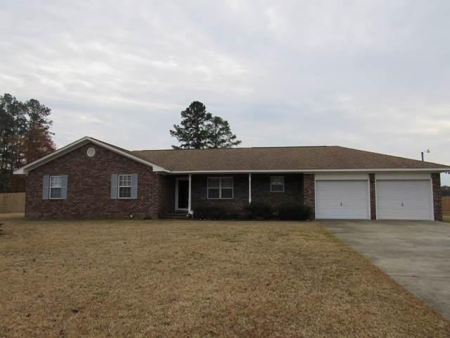 2940 West Brewington Rd., Sumter, SC 29153 (MLS #142576) :: The Litchfield Company