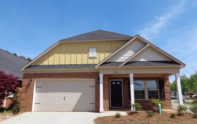 1090 Dewees St. (81), Sumter, SC 29150 (MLS #142578) :: Gaymon Gibson Group