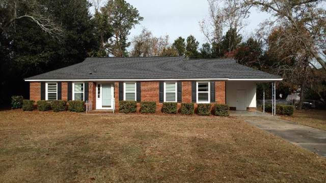 135 Curtiswood Dr, Sumter, SC 29150 (MLS #142591) :: Gaymon Gibson Group