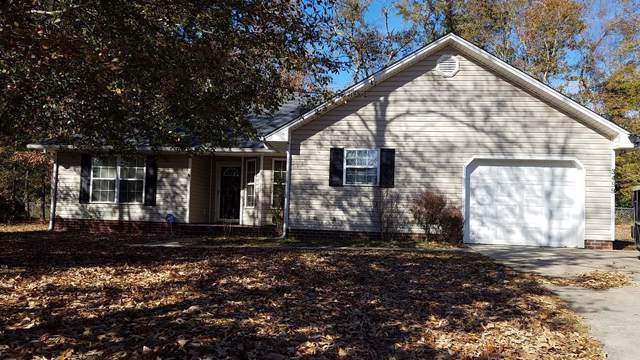3499 Traditions Place, Dalzell, SC 29040 (MLS #142603) :: Gaymon Gibson Group