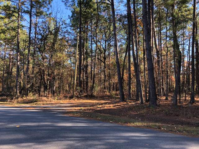 219 Round O Rd, Eutawville, SC 29464 (MLS #142620) :: The Litchfield Company