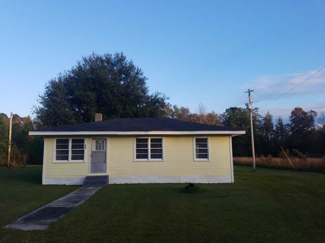 236 Julius Rd, Kingstree, SC 29555 (MLS #142621) :: The Litchfield Company
