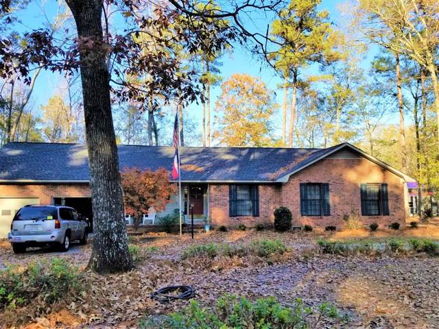 4 Wild Wood Lane, Elloree, SC 29047 (MLS #142630) :: Gaymon Gibson Group
