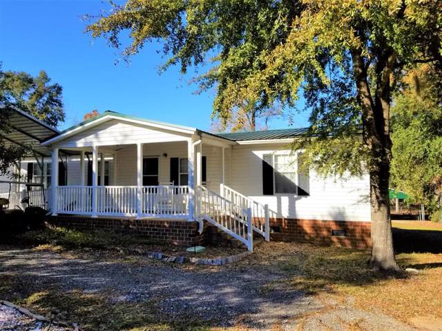 1804 Princess Pond Road, Summerton, SC 29148 (MLS #142633) :: Gaymon Gibson Group