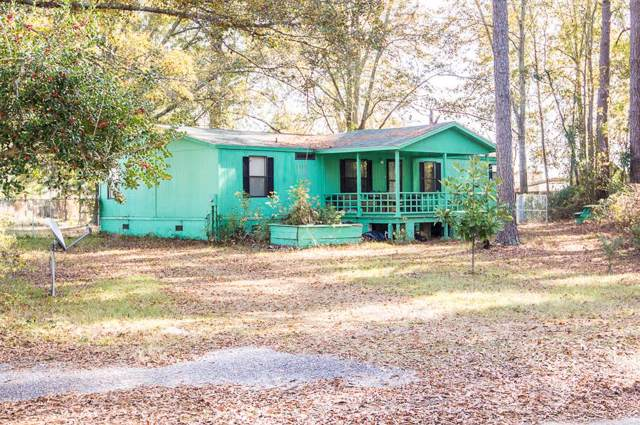 1283 Brantley Ave, Summerton, SC 29148 (MLS #142648) :: Gaymon Gibson Group