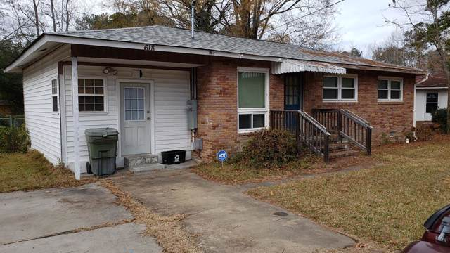 618 Colonial Dr, Sumter, SC 29150 (MLS #142671) :: Gaymon Gibson Group