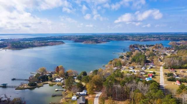1811 Lake Marion Shores Rd, Summerton, SC 29148 (MLS #142677) :: Gaymon Gibson Group