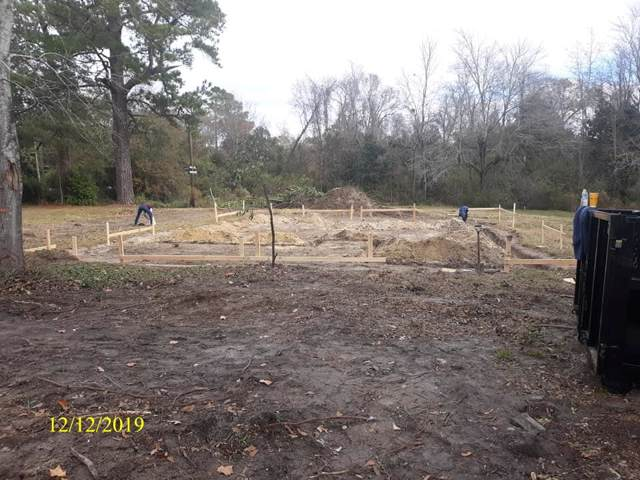 47 Lawton Circle, Sumter, SC 29150 (MLS #142681) :: Gaymon Gibson Group