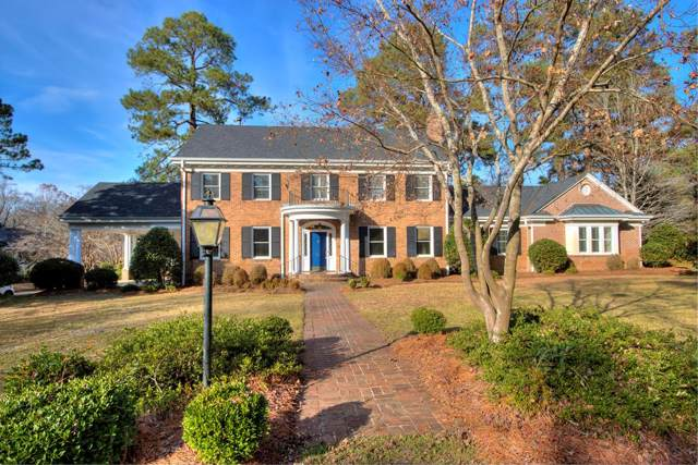 211 Wactor, Sumter, SC 29150 (MLS #142684) :: Gaymon Gibson Group