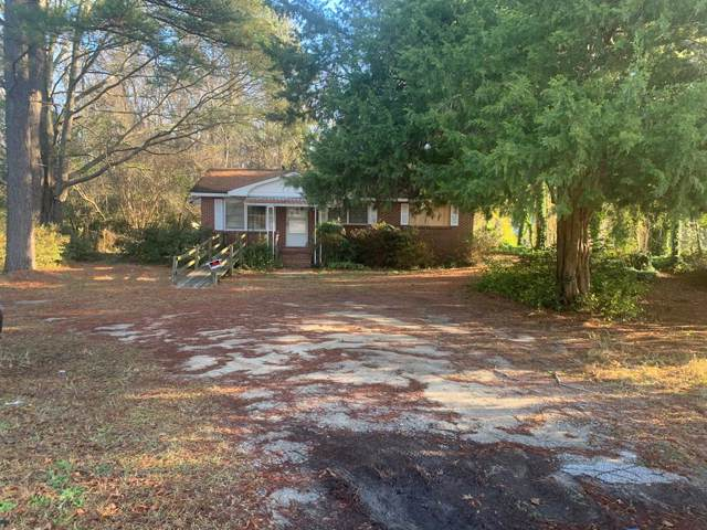 824 Lee State Park, Lamar, SC 29069 (MLS #142687) :: Gaymon Gibson Group