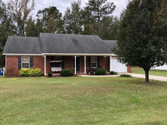 118 Little John Lane, Sumter, SC 29153 (MLS #142721) :: Gaymon Gibson Group