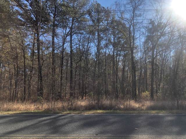 TBD Trinity Rd, Lynchburg, SC 29080 (MLS #142732) :: Gaymon Gibson Group