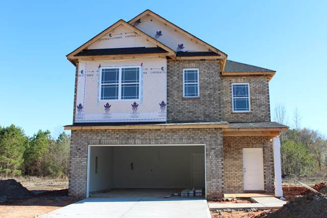 825 Curlew Circle (Lot 64), Sumter, SC 29150 (MLS #142747) :: Gaymon Gibson Group