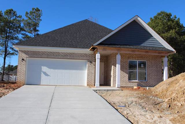 820 Curlew Circle (Lot 17), Sumter, SC 29150 (MLS #142748) :: Gaymon Gibson Group
