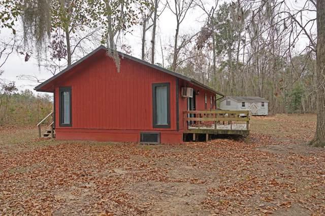 351 Irick, Eutawville, SC 29048 (MLS #142774) :: Gaymon Gibson Group