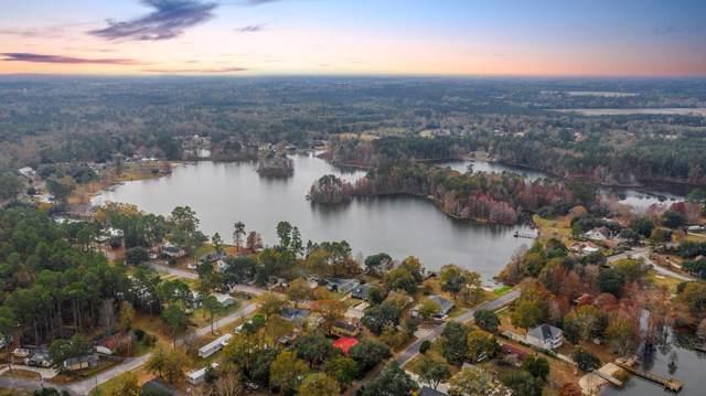 108 Fountain Lake Drive, Eutawville, SC 29048 (MLS #142778) :: Gaymon Gibson Group