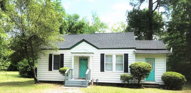339 N Magnolia Street, Sumter, SC 29150 (MLS #142826) :: Gaymon Gibson Group